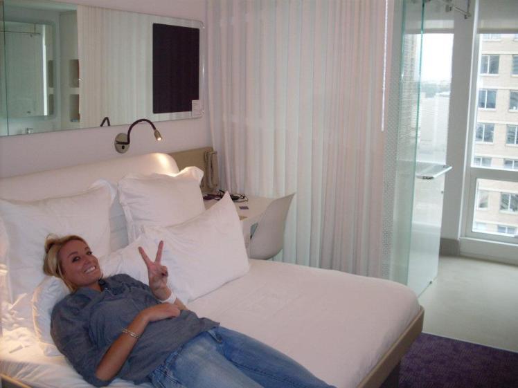 Yotel Hotel